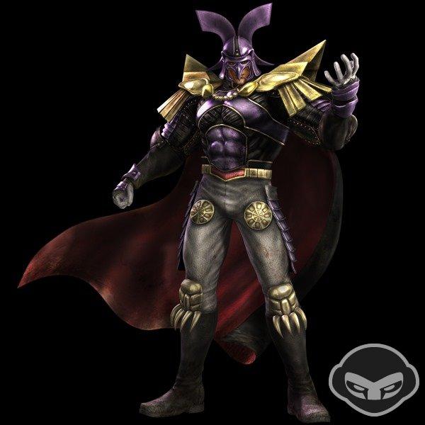 Fist of the North Star: Ken's Rage 2 - Immagine 70461