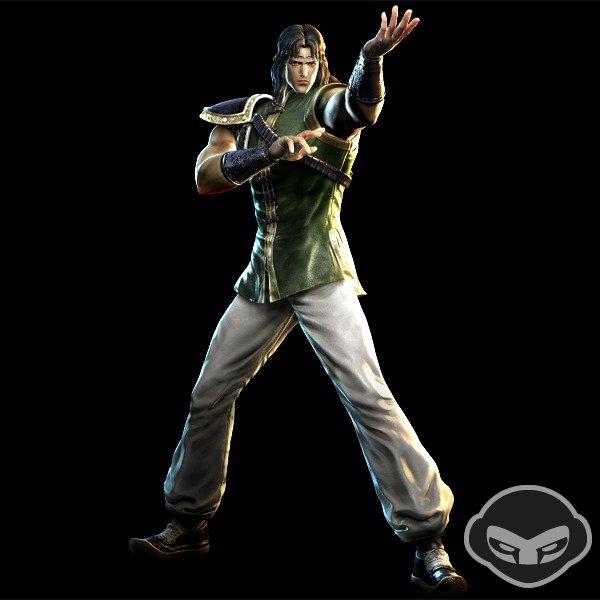 Fist of the North Star: Ken's Rage 2 - Immagine 70470