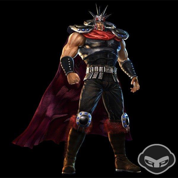 Fist of the North Star: Ken's Rage 2 - Immagine 70473