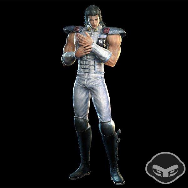 Fist of the North Star: Ken's Rage 2 - Immagine 70476