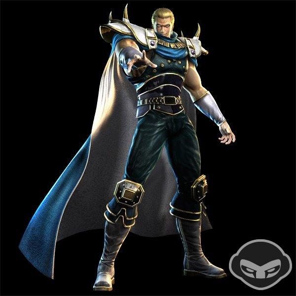 Fist of the North Star: Ken's Rage 2 - Immagine 70482