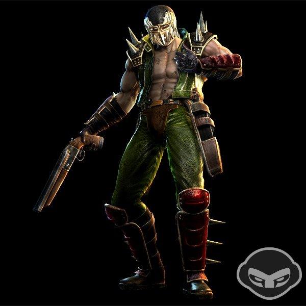 Fist of the North Star: Ken's Rage 2 - Immagine 70485