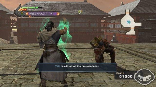 Fist of the North Star: Ken's Rage 2 - Immagine 70807