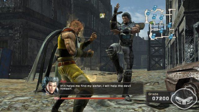 Fist of the North Star: Ken's Rage 2 - Immagine 70810