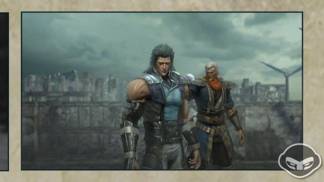 Fist of the North Star: Ken's Rage 2 - Immagine 70820