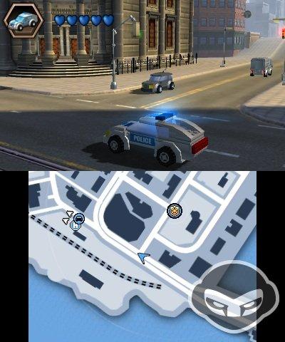 LEGO City Undercover immagine 76325