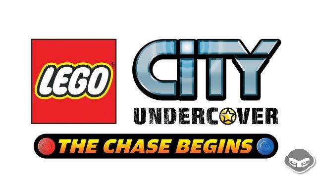 LEGO City Undercover immagine 76334