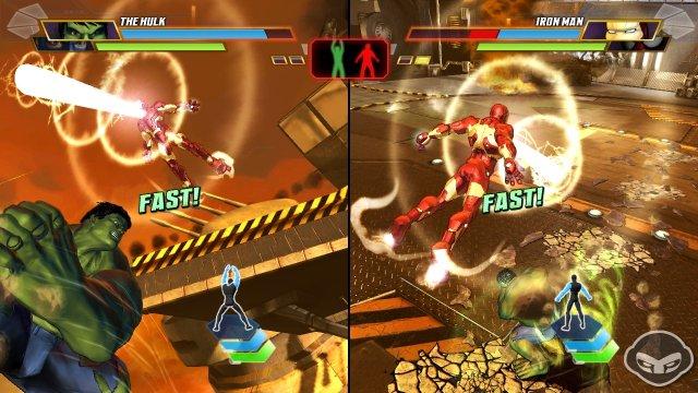 Marvel Avengers: Battle for Earth immagine 73658