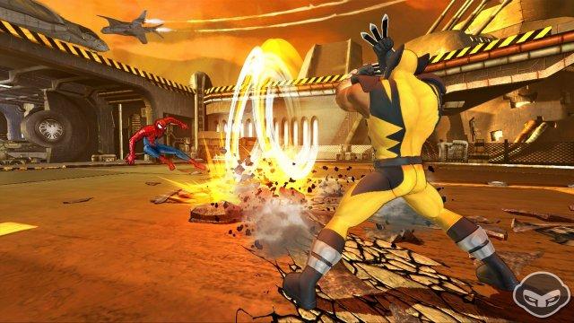Marvel Avengers: Battle for Earth immagine 73660