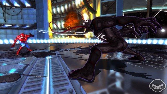 Marvel Avengers: Battle for Earth immagine 73662