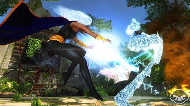 Marvel Avengers: Battle for Earth immagine 73666