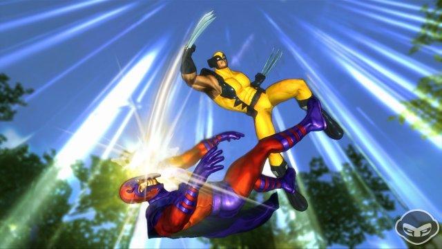 Marvel Avengers: Battle for Earth immagine 73670