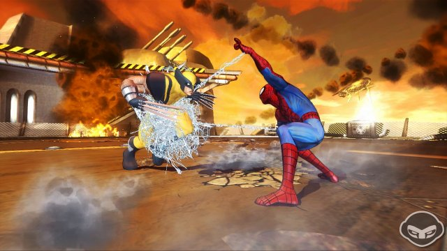 Marvel Avengers: Battle for Earth immagine 73672