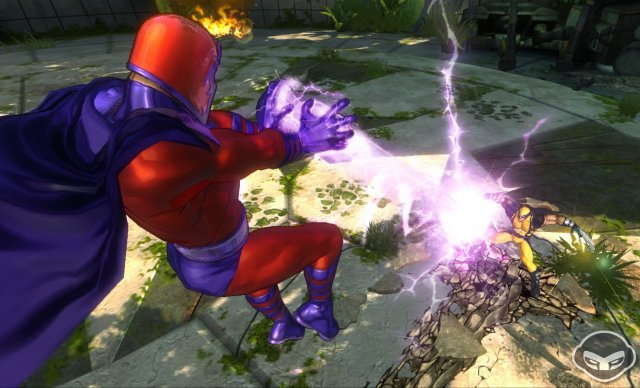 Marvel Avengers: Battle for Earth immagine 73674