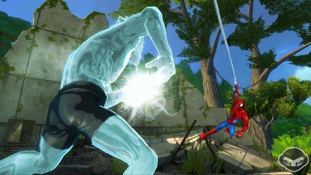 Marvel Avengers: Battle for Earth immagine 73676