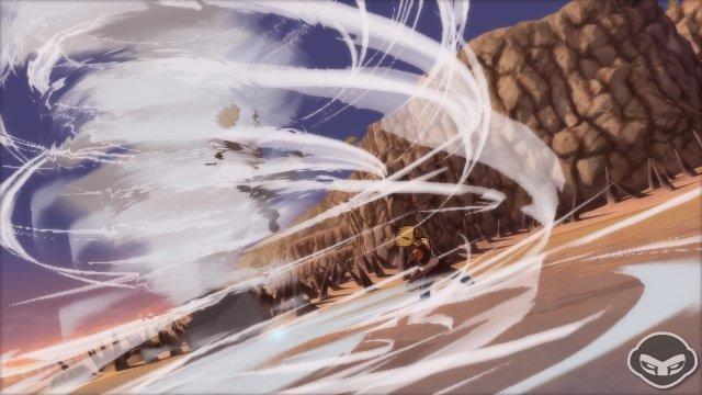 Naruto Shippuden: Ultimate Ninja Storm 3 - Immagine 71770