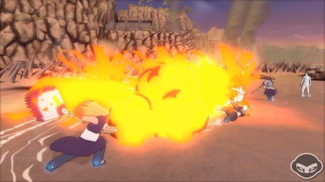 Naruto Shippuden: Ultimate Ninja Storm 3 - Immagine 71774