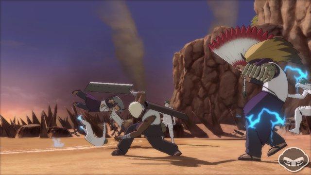 Naruto Shippuden: Ultimate Ninja Storm 3 - Immagine 71776