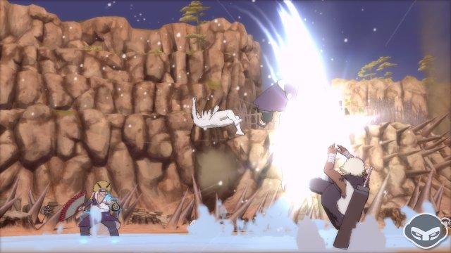 Naruto Shippuden: Ultimate Ninja Storm 3 - Immagine 71778