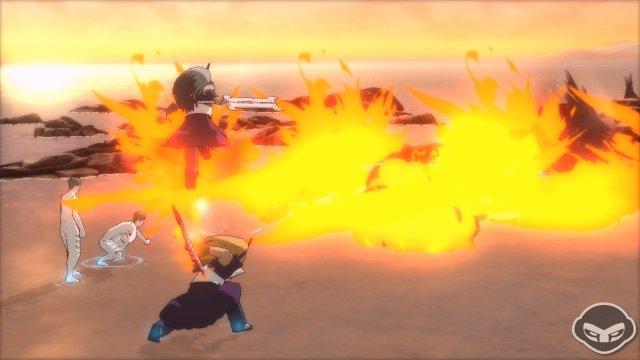 Naruto Shippuden: Ultimate Ninja Storm 3 - Immagine 71780