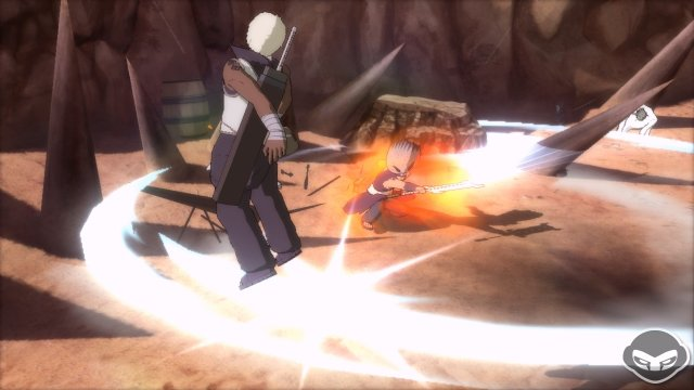 Naruto Shippuden: Ultimate Ninja Storm 3 - Immagine 71782