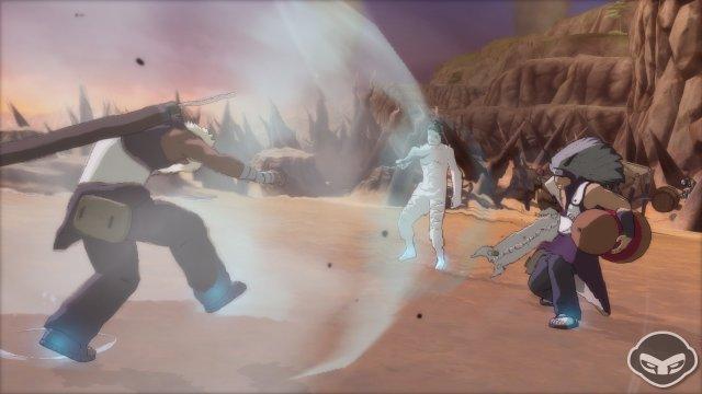 Naruto Shippuden: Ultimate Ninja Storm 3 - Immagine 71784