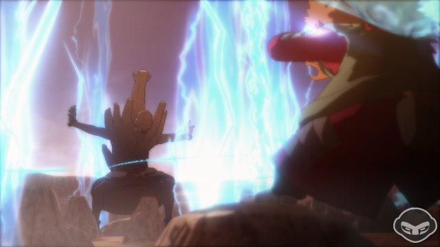 Naruto Shippuden: Ultimate Ninja Storm 3 - Immagine 71786