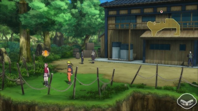 Naruto Shippuden: Ultimate Ninja Storm 3 - Immagine 71790