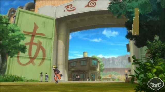 Naruto Shippuden: Ultimate Ninja Storm 3 - Immagine 71800