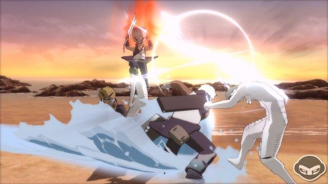 Naruto Shippuden: Ultimate Ninja Storm 3 - Immagine 71806