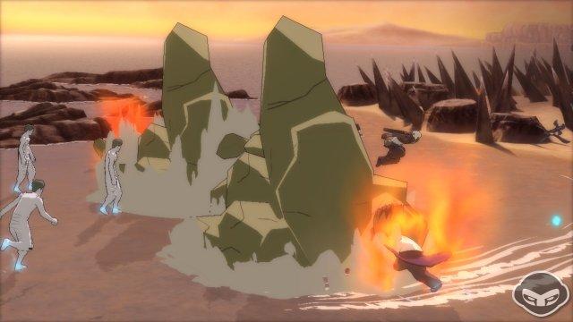 Naruto Shippuden: Ultimate Ninja Storm 3 - Immagine 71808