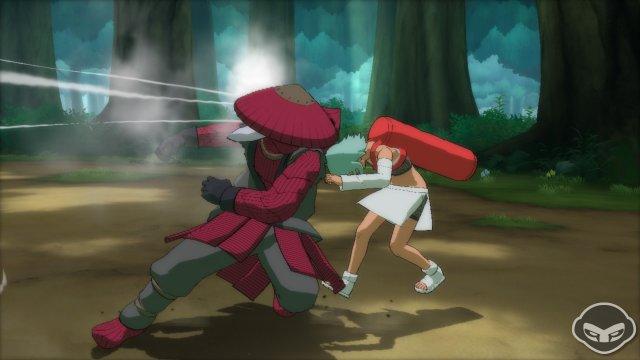 Naruto Shippuden: Ultimate Ninja Storm 3 - Immagine 74216