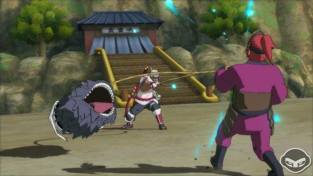 Naruto Shippuden: Ultimate Ninja Storm 3 - Immagine 73335