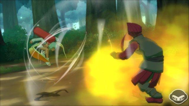 Naruto Shippuden: Ultimate Ninja Storm 3 - Immagine 73337