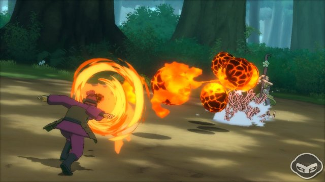 Naruto Shippuden: Ultimate Ninja Storm 3 - Immagine 73351