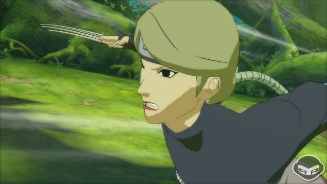 Naruto Shippuden: Ultimate Ninja Storm 3 - Immagine 73361