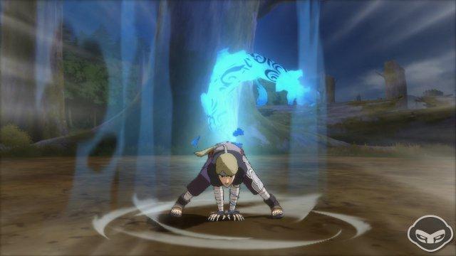 Naruto Shippuden: Ultimate Ninja Storm 3 - Immagine 73363