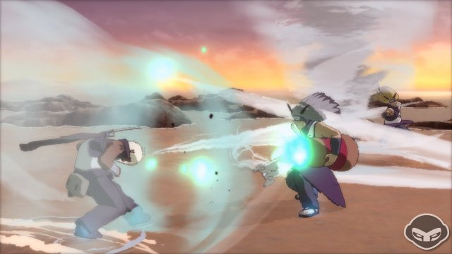 Naruto Shippuden: Ultimate Ninja Storm 3 - Immagine 73369