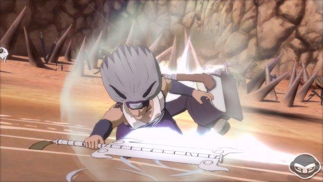 Naruto Shippuden: Ultimate Ninja Storm 3 - Immagine 73371