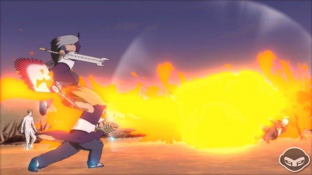 Naruto Shippuden: Ultimate Ninja Storm 3 - Immagine 73373