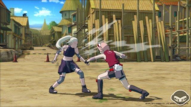 Naruto Shippuden: Ultimate Ninja Storm 3 - Immagine 78189