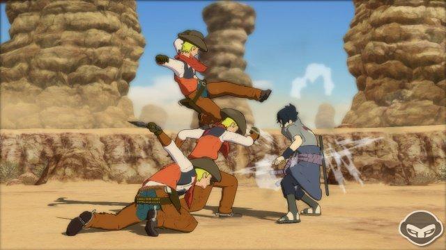 Naruto Shippuden: Ultimate Ninja Storm 3 - Immagine 78193