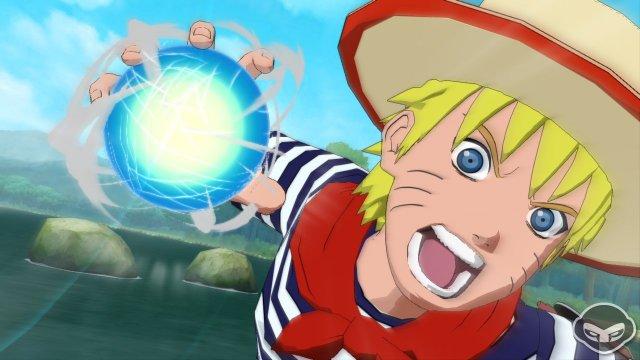 Naruto Shippuden: Ultimate Ninja Storm 3 - Immagine 78197
