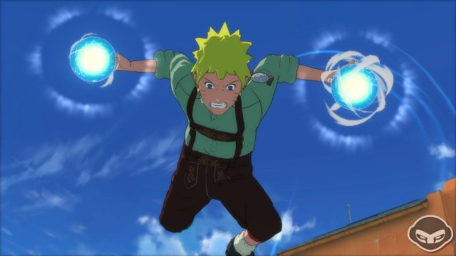 Naruto Shippuden: Ultimate Ninja Storm 3 - Immagine 78199