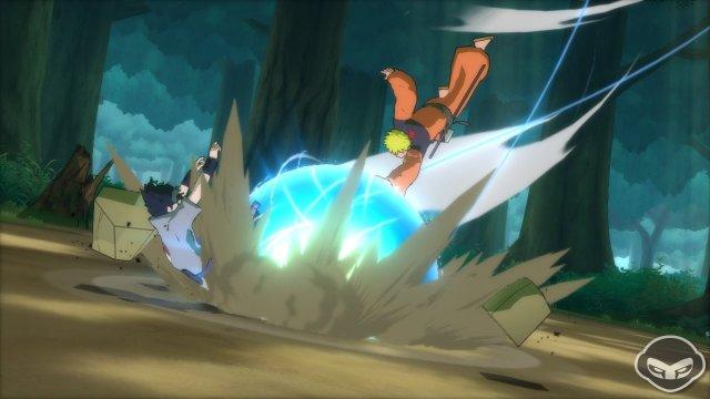 Naruto Shippuden: Ultimate Ninja Storm 3 - Immagine 78201