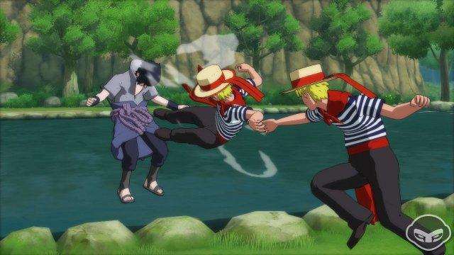 Naruto Shippuden: Ultimate Ninja Storm 3 - Immagine 78203
