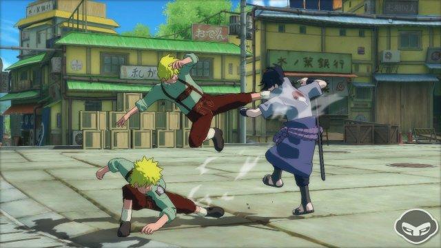 Naruto Shippuden: Ultimate Ninja Storm 3 - Immagine 78205