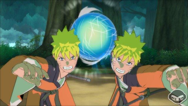 Naruto Shippuden: Ultimate Ninja Storm 3 - Immagine 78209