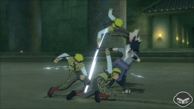 Naruto Shippuden: Ultimate Ninja Storm 3 - Immagine 78211