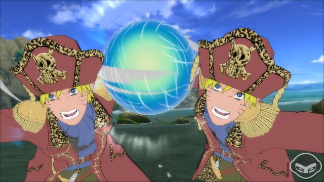 Naruto Shippuden: Ultimate Ninja Storm 3 - Immagine 78213